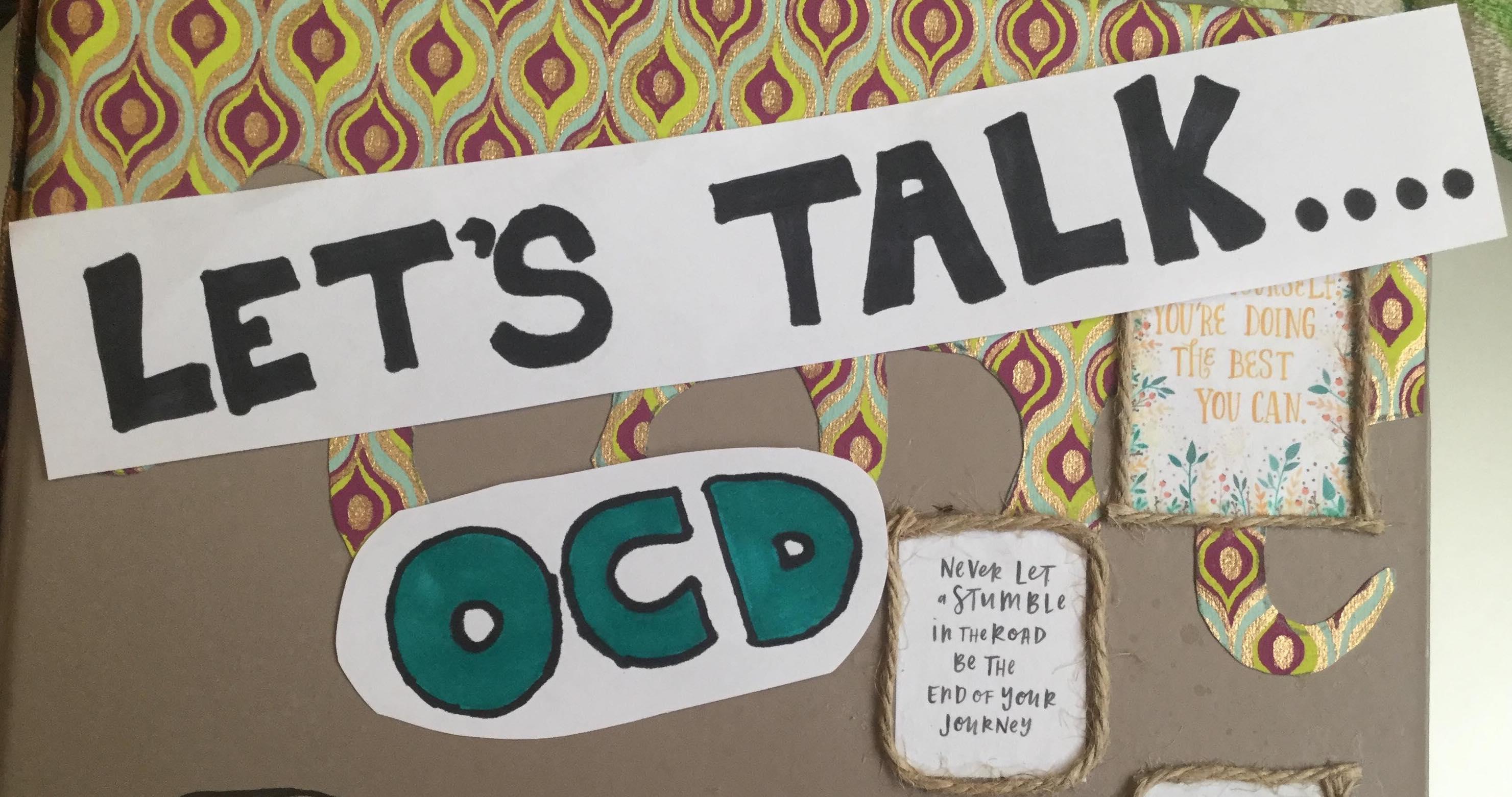 Madison : Ocd action sertraline